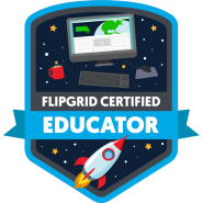 Flipgrid Certified Teacher
